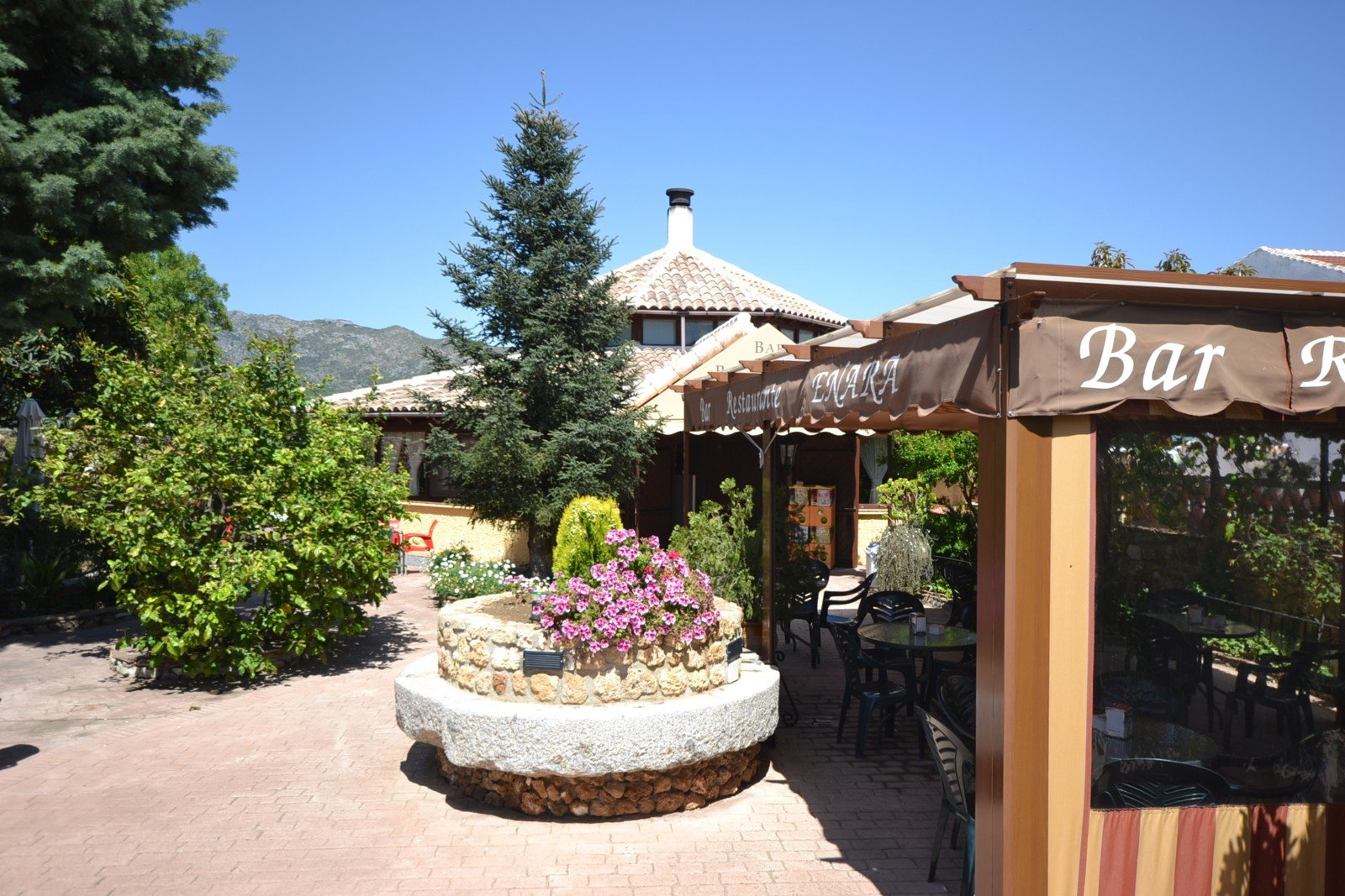 0-bed- restaurant for Sale in Yunquera