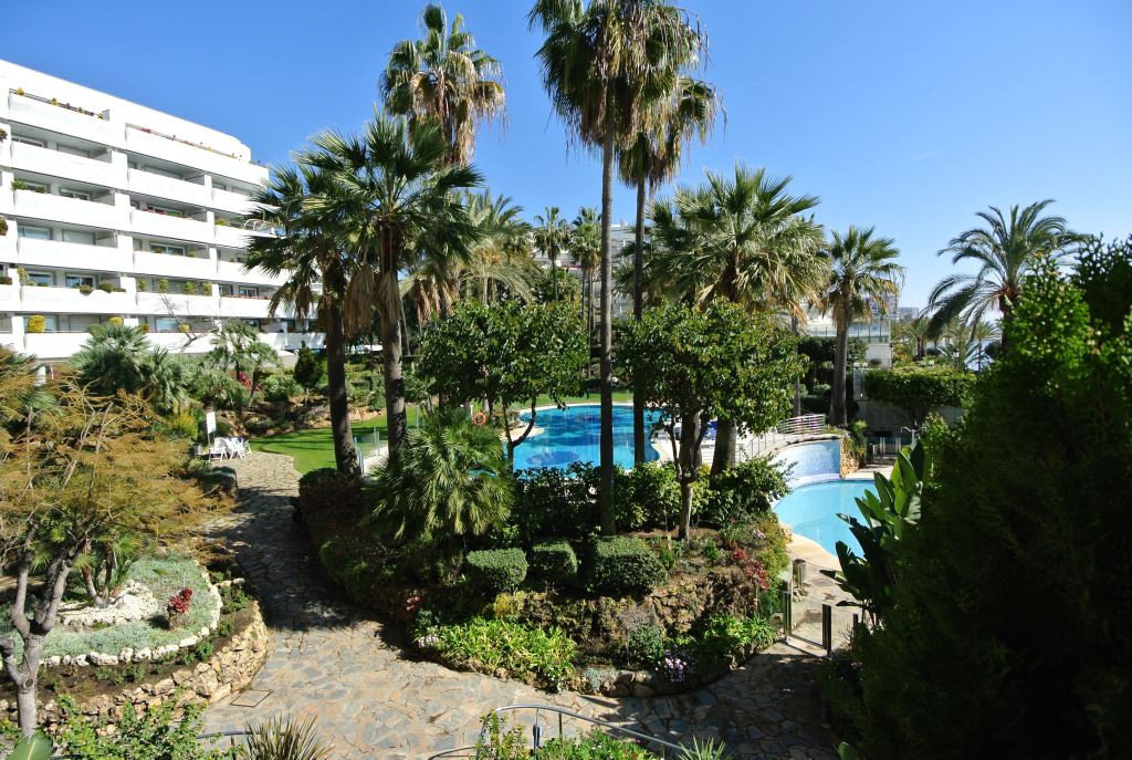 Apartment for sale in Marbella Centre
