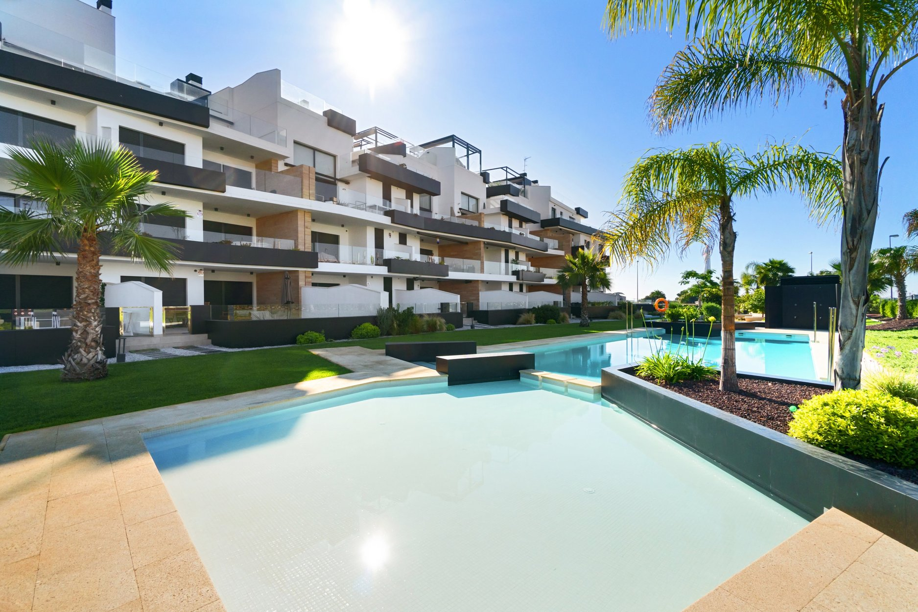 Apartment for sale in Los Dolses - Costa Blanca