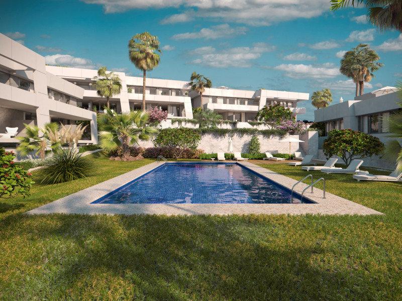 Town house te koop in Marbella