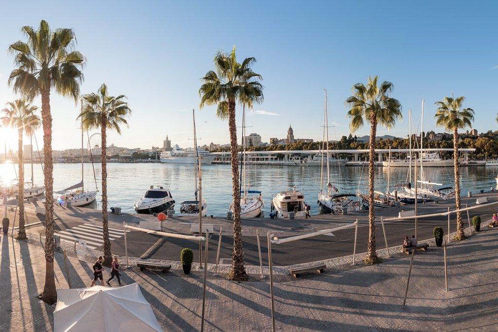 Apartamento a la venta en Malaga