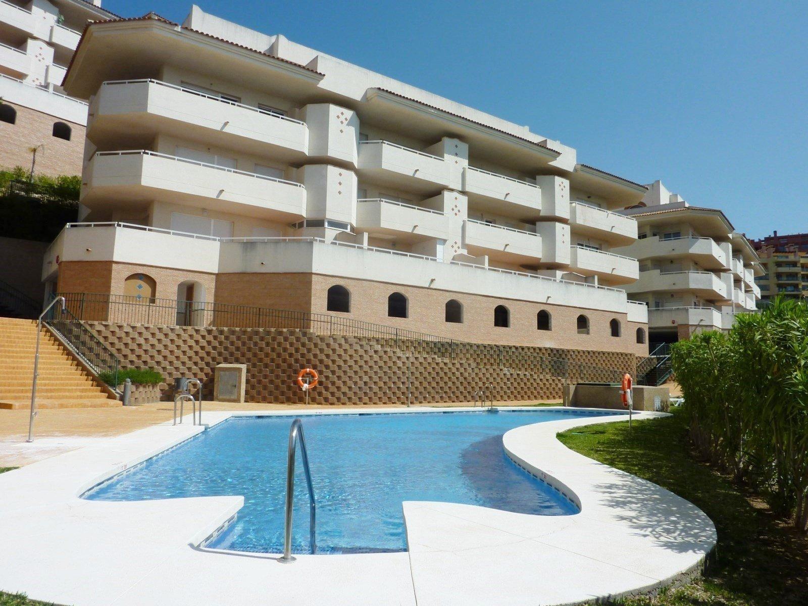Apartment till salu i Calahonda