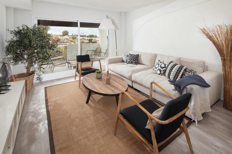 Apartment for sale in San Pedro Alcantara