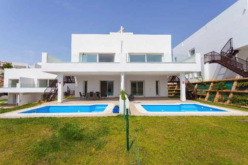 Villa en vente à Mijas