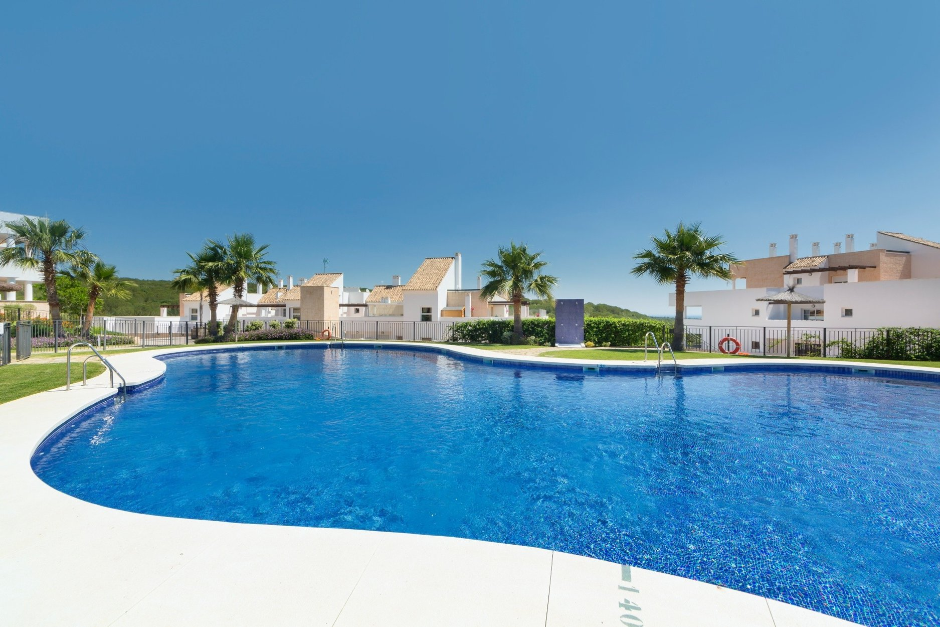 Apartment for rent in San Roque - Costa del Sol