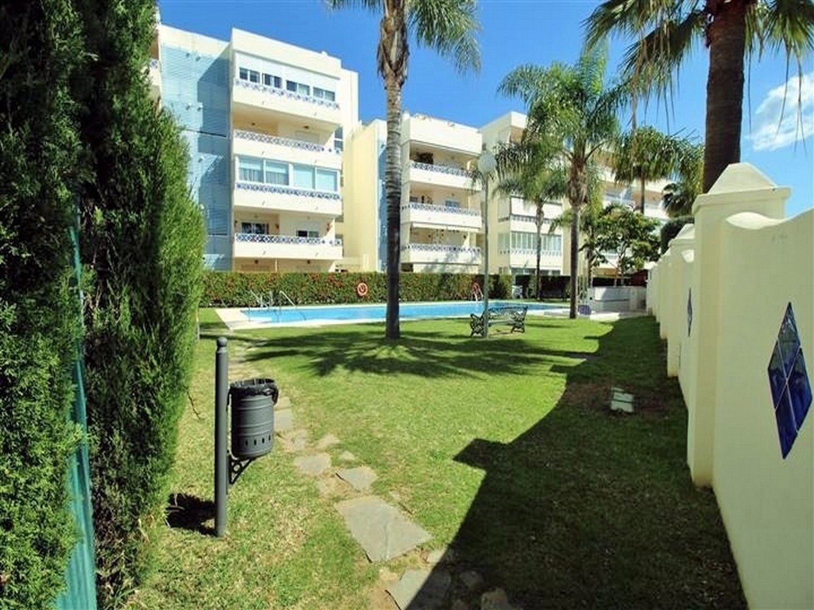 Penthouse for sale in Marbella, Napoleon
