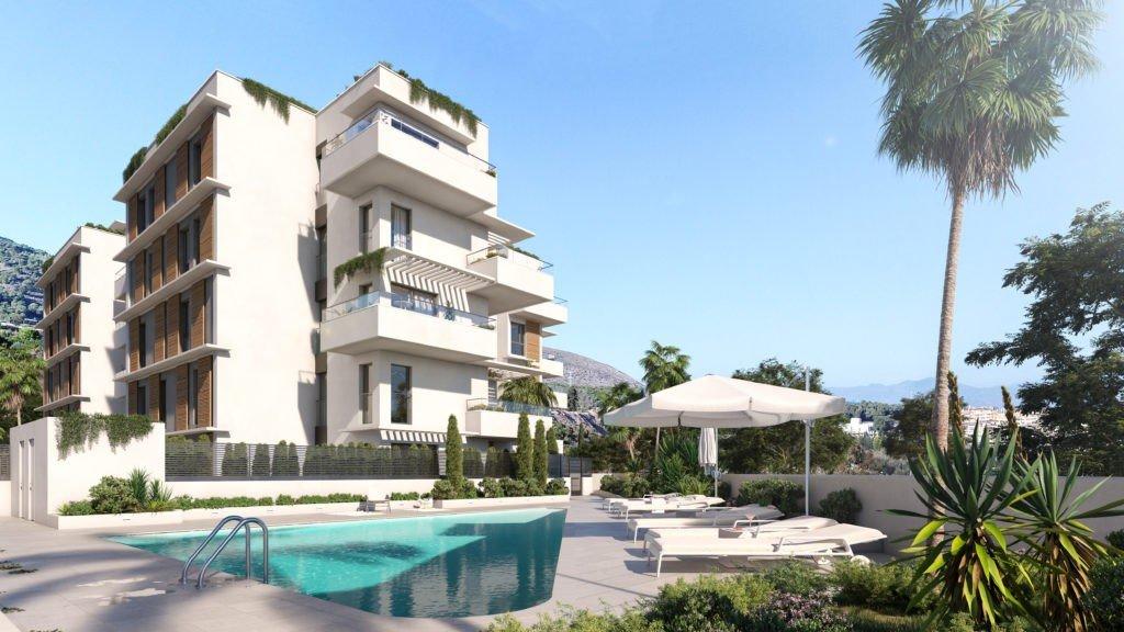 Apartment for sale in Torremolinos, El Pinillo