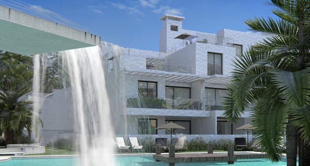 Apartment for sale in Mijas, La Cala de Mijas