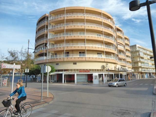 Apartment te koop in Fuengirola, Torreblanca del Sol