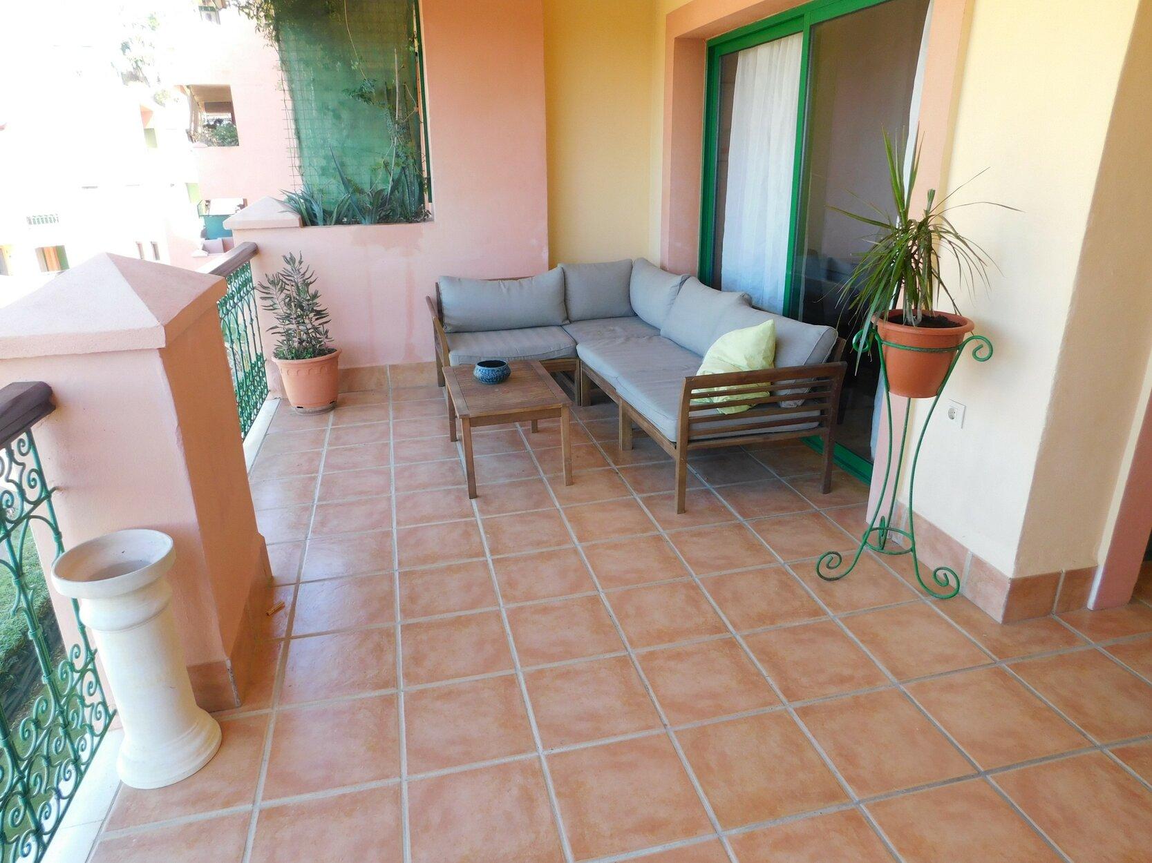 Apartment for sale in Fuengirola, Torreblanca del Sol