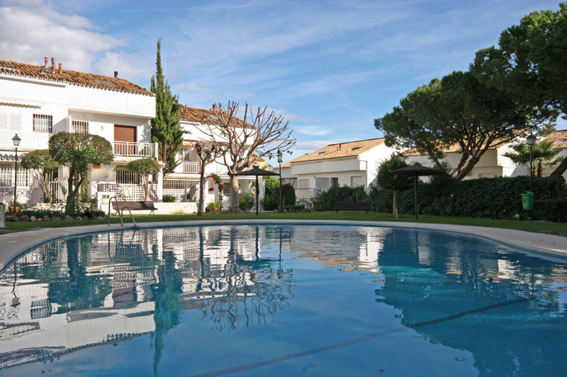 Townhouse for sale in Nagueles