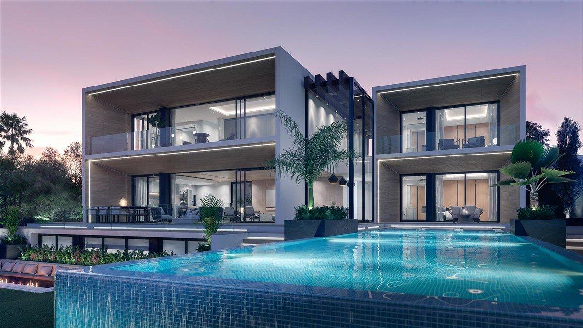 Villa à vendre à Benahavis, Los Almendros