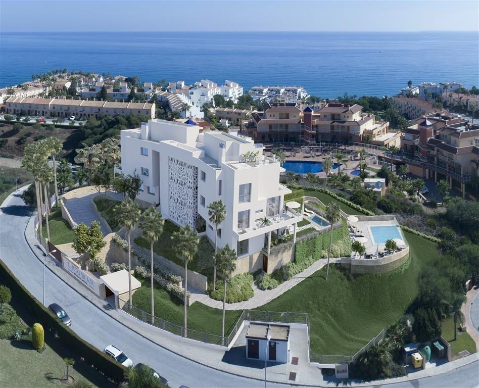Penthouse for sale in Las Lagunas de Mijas