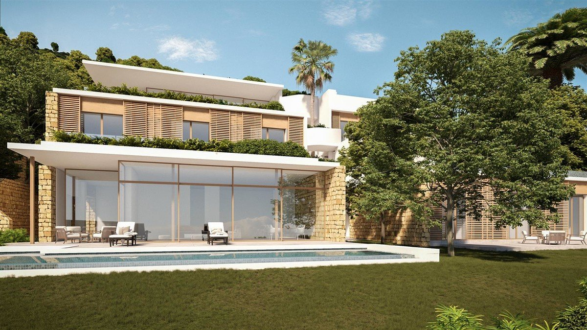 4-bed- apartment for Sale in Casares