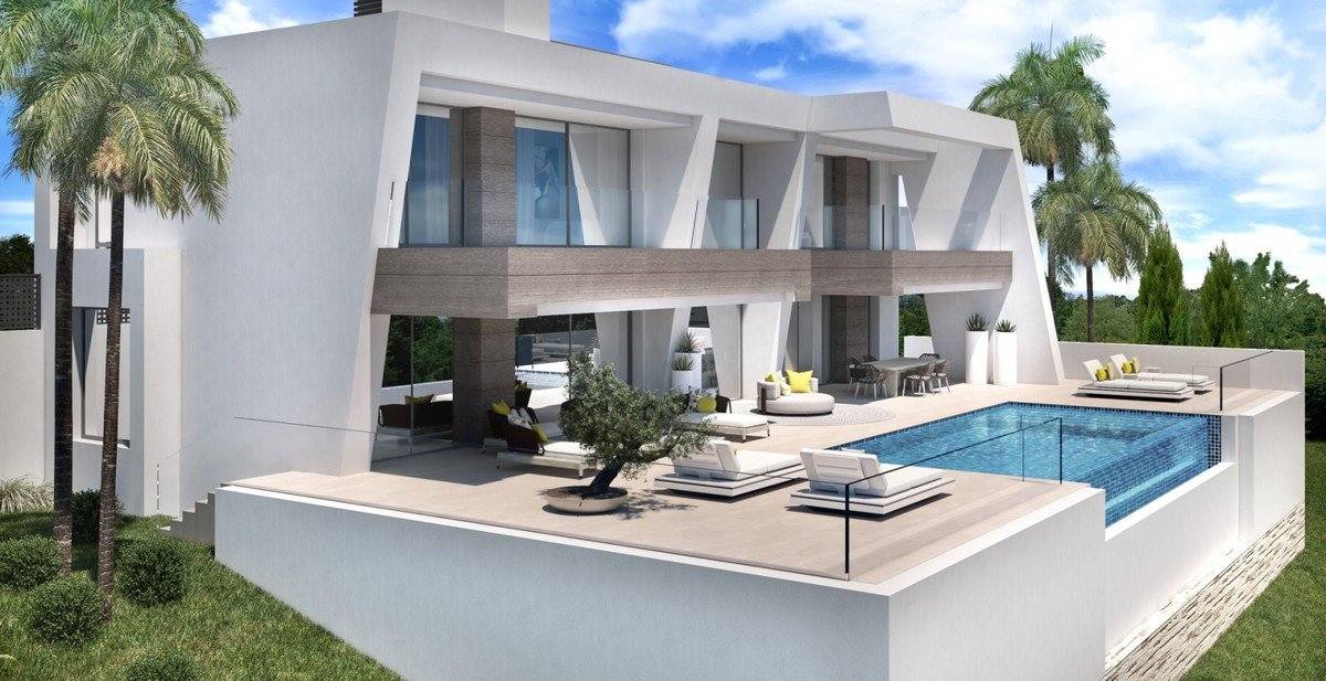 4-bed- villa for Sale in El Paraiso