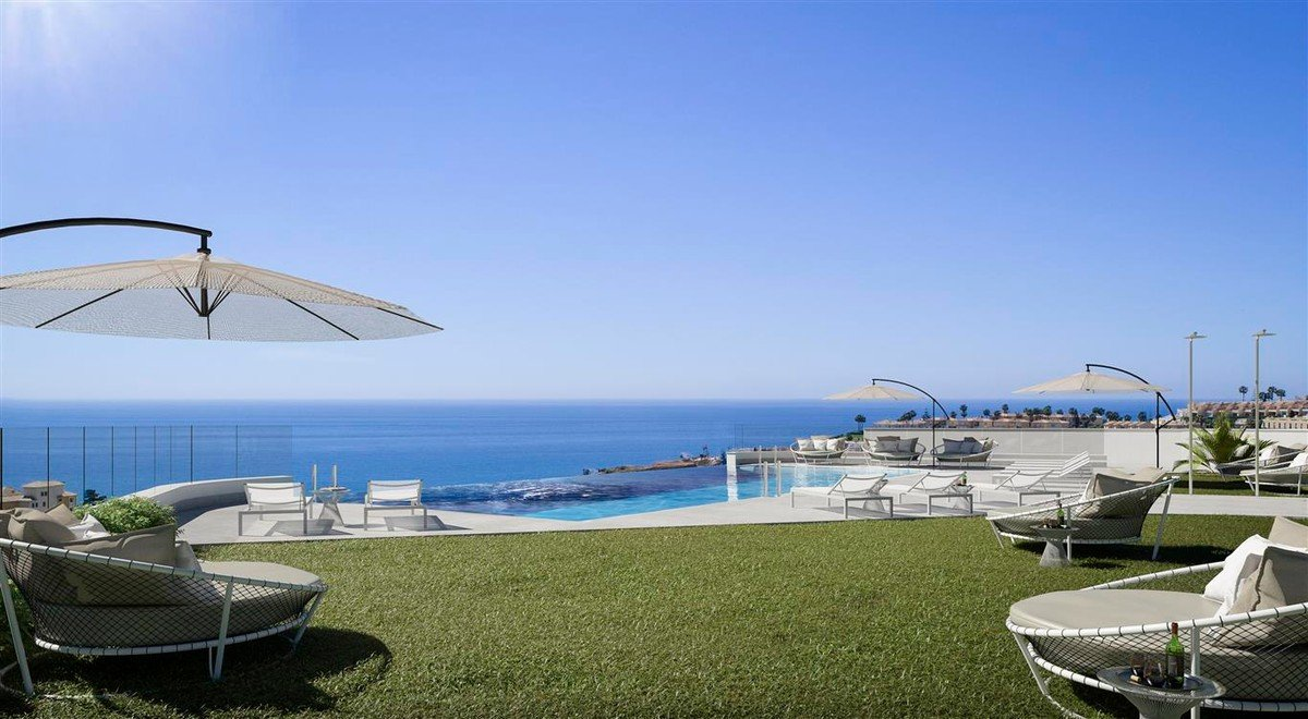 1-bed- apartment for Sale in Fuengirola