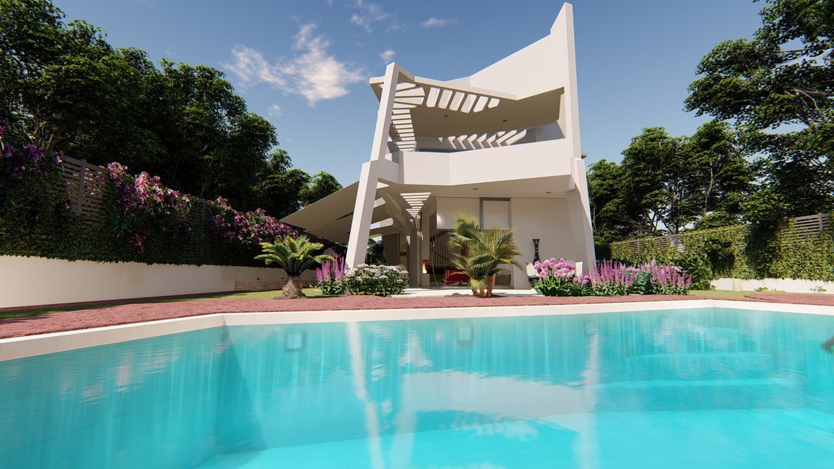 4-bed- villa for Sale in New Golden Mile