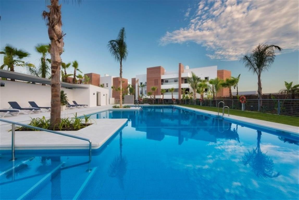 3-bed- apartment for Sale in Los Arqueros