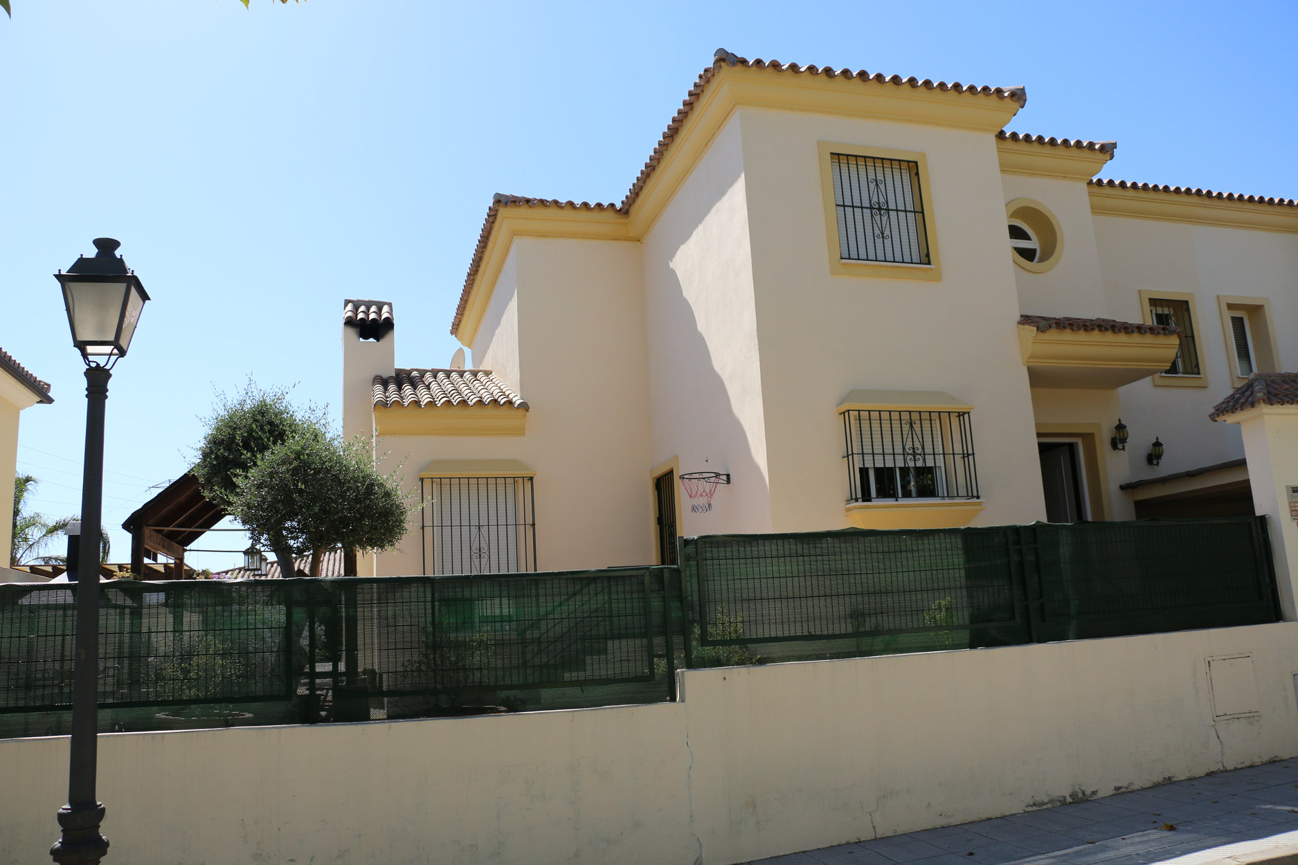 Villa for rent in Marbella - Costa del Sol