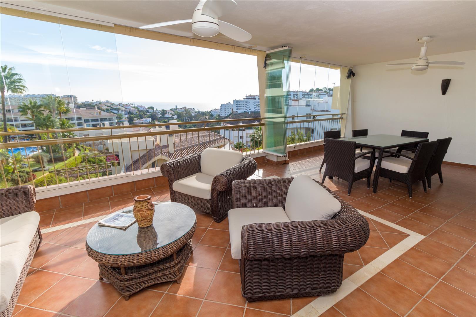 Apartment for sale in Mijas, Las Olas