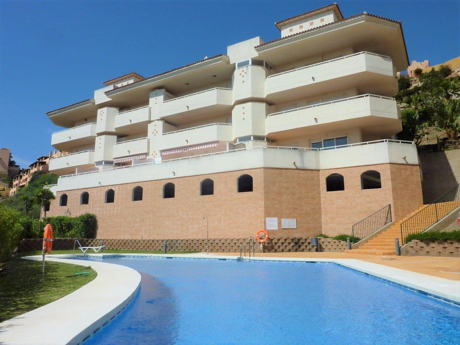 aaa2 bedroom Apartment in Calahonda, Mijas | M359074
