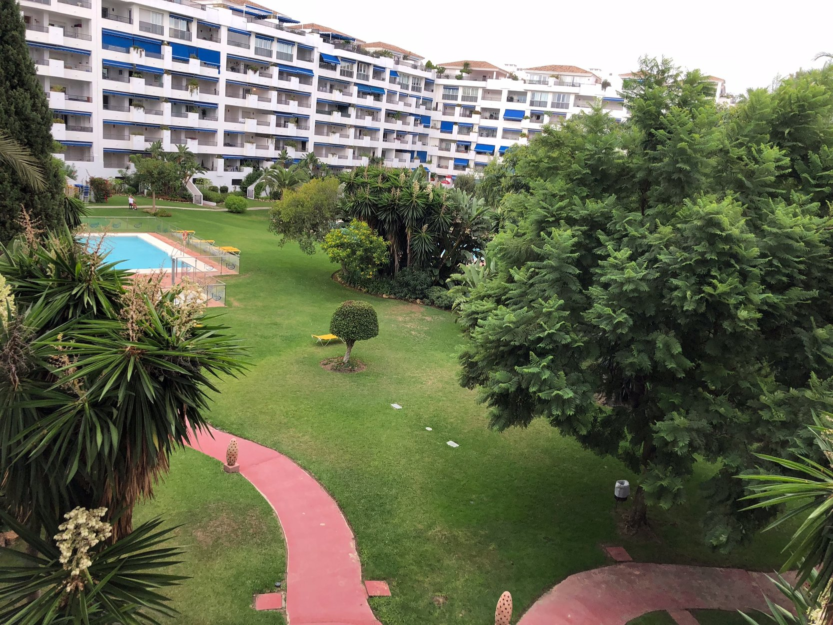 aaa3 bedroom Apartment in Puerto Banus, Marbella | M330194