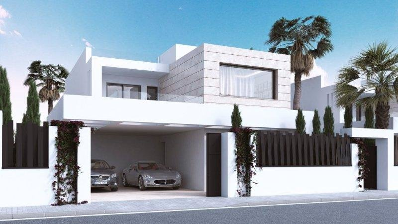 aaa5 bedroom Villa in Marbella Golden Mile, Marbella | M193764
