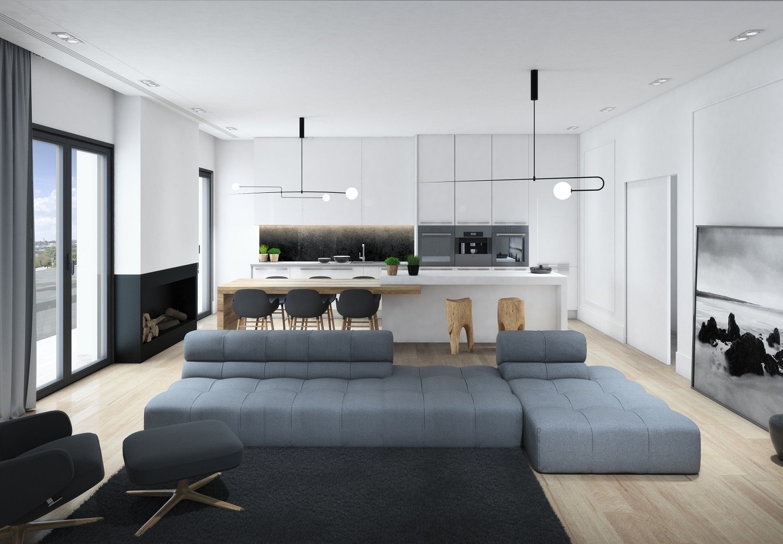 aaa3 Комнатная Квартира в Nueva Andalucia, Marbella | M263988