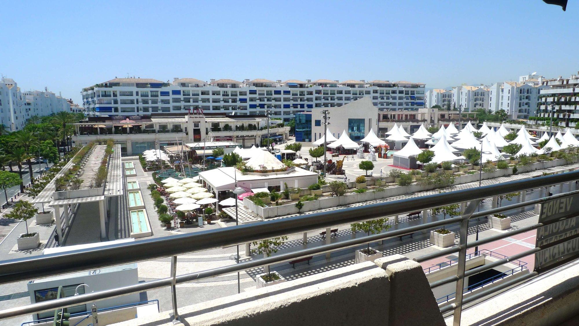 aaa3 bedroom Apartment in Puerto Banus, Marbella | M151467