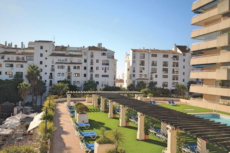 aaa3 bedroom Apartment in Puerto Banus, Marbella | M388544