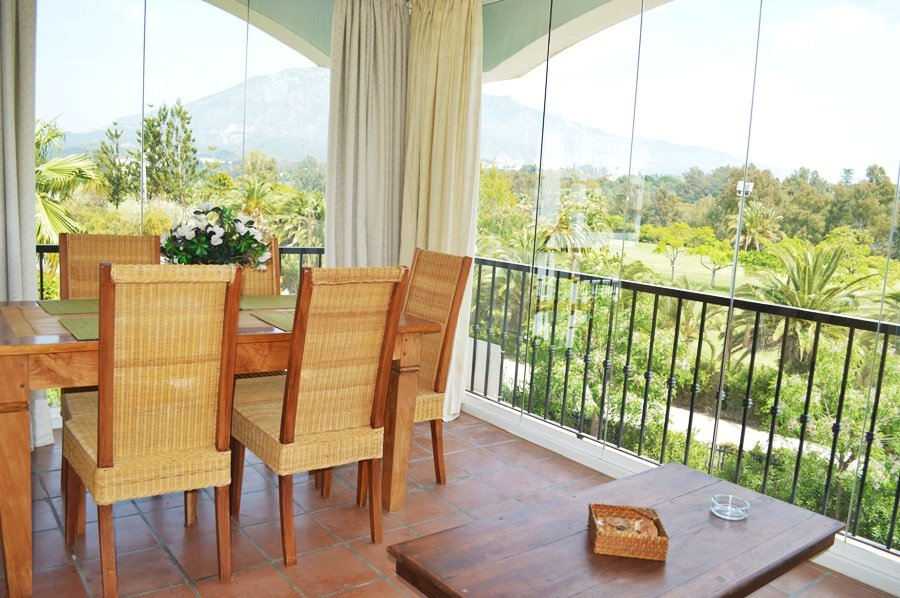 aaa3 bedroom Apartment in Nueva Andalucia, Marbella | M192864