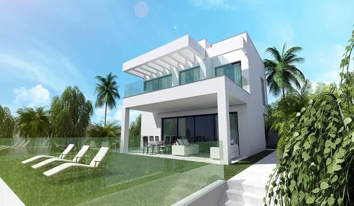 aaa4 bedroom Villa in La Cala de Mijas, Mijas | M193065