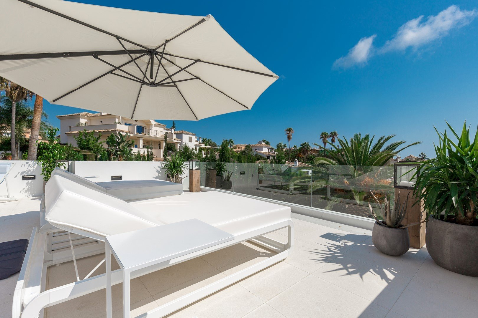 aaa5 Комнатный Дом в Nueva Andalucia, Marbella | M314891