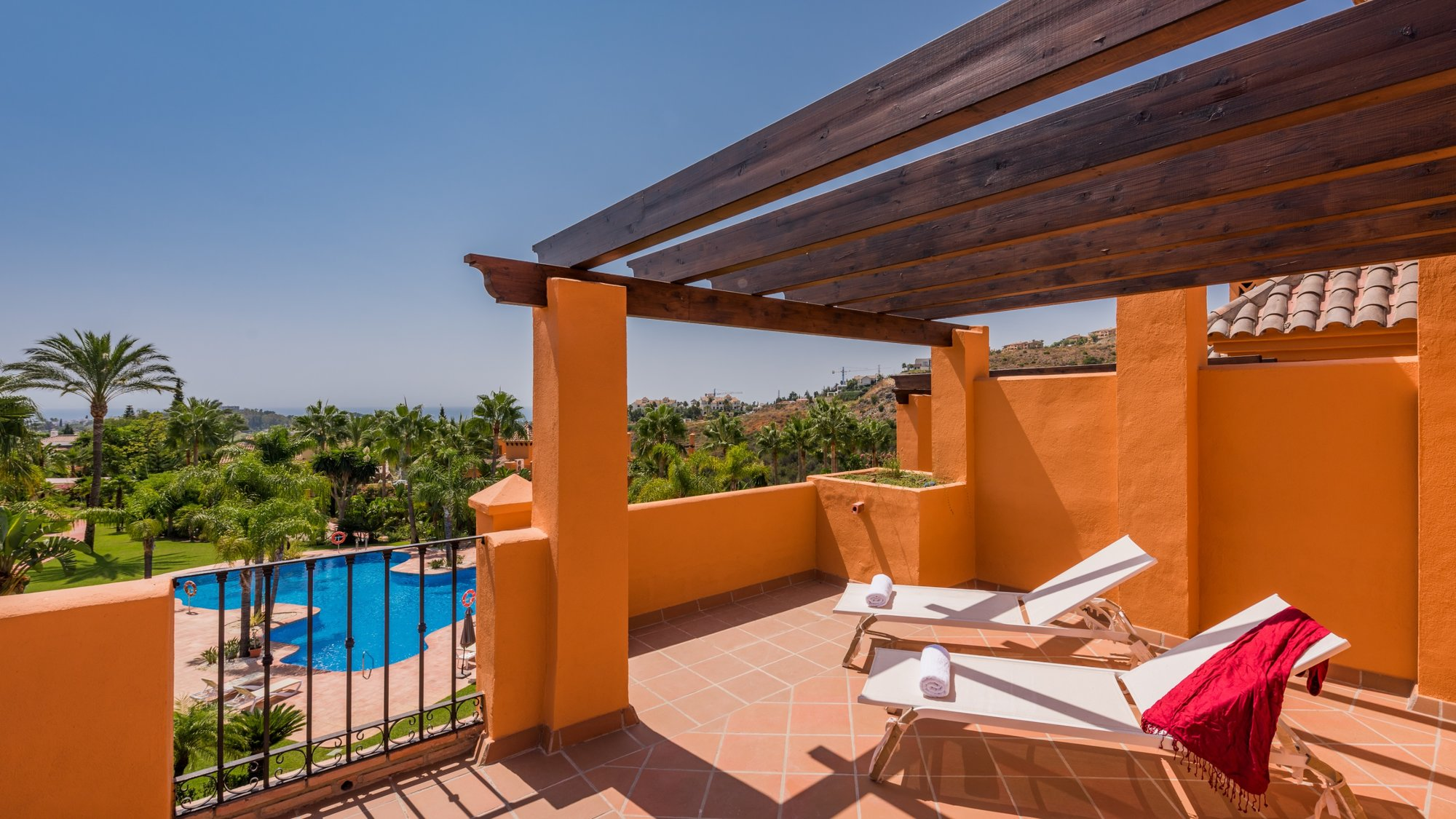 aaa3 bedroom Townhouse in Benahavis | M325327