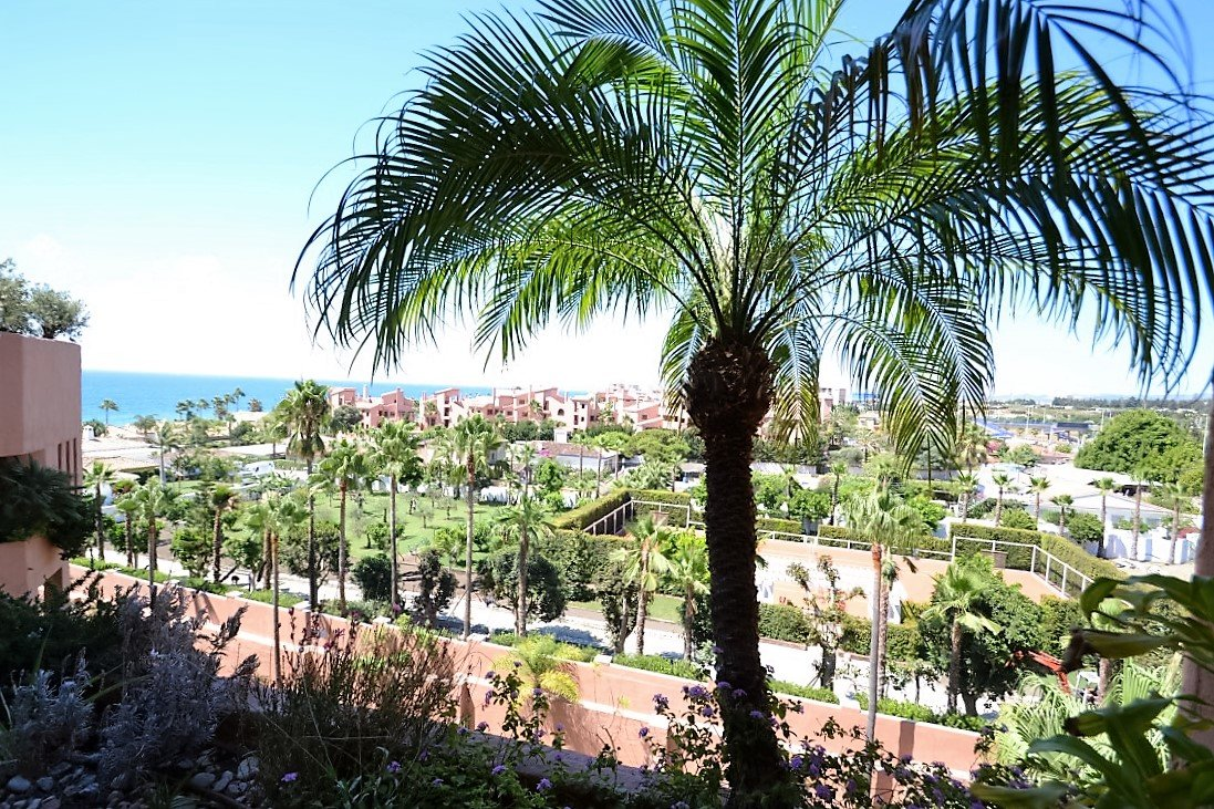 aaa2 bedroom Apartment in New Golden Mile, Estepona | M246793