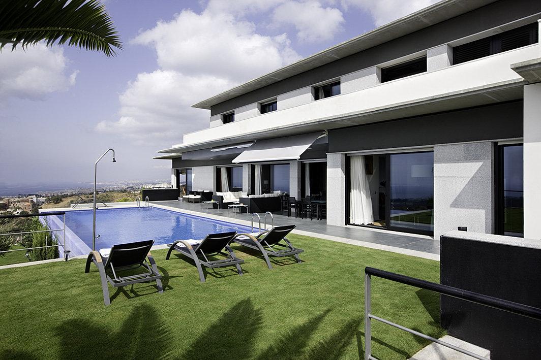 aaa4 bedroom Villa in Los Monteros, Marbella | M193032