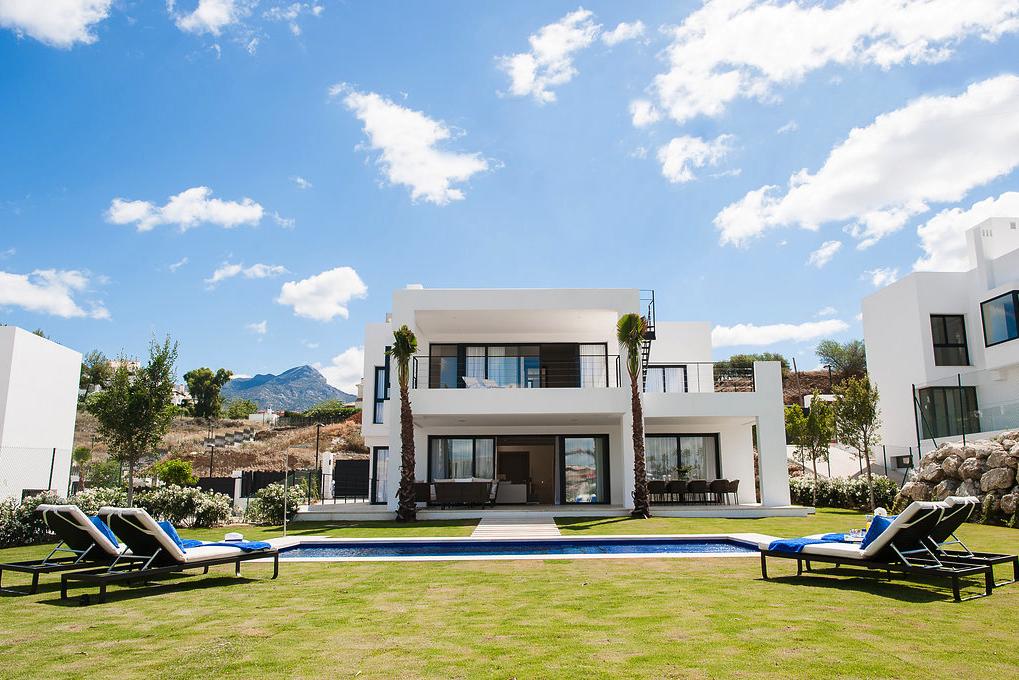 aaa5 bedroom Villa in Nueva Andalucia, Marbella | M193043