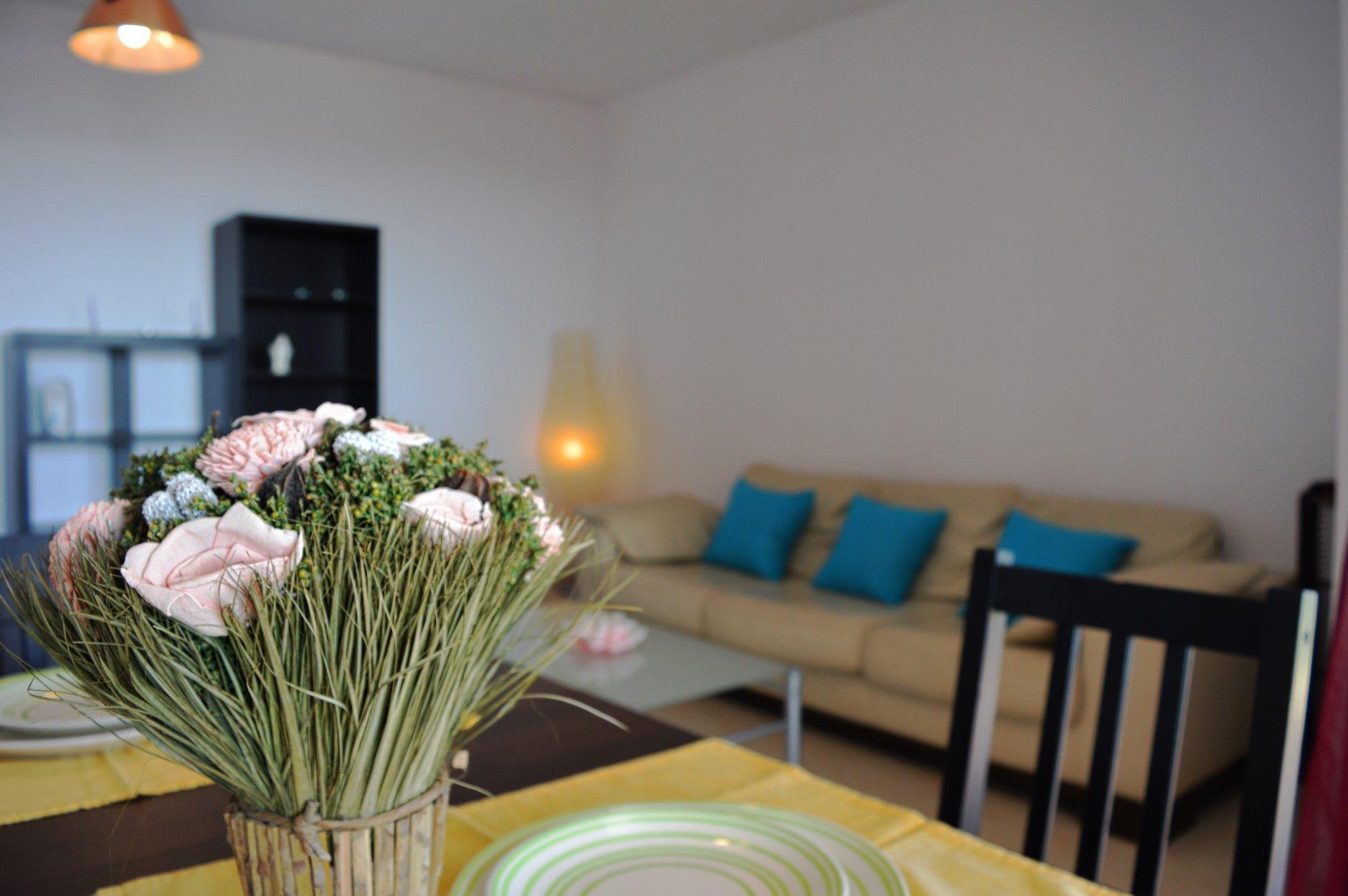 aaa2 Комнатная Квартира в Mijas Golf, Mijas | M164737