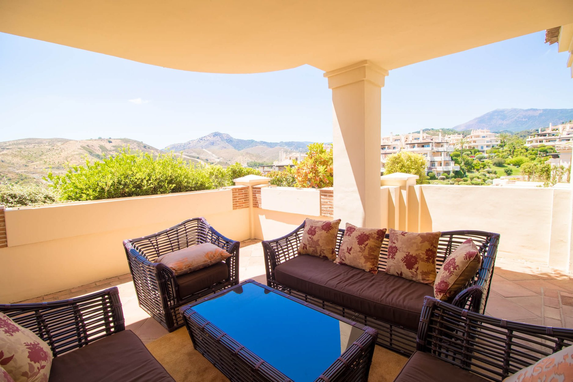 aaa2 bedroom Apartment in Benahavis | M313223