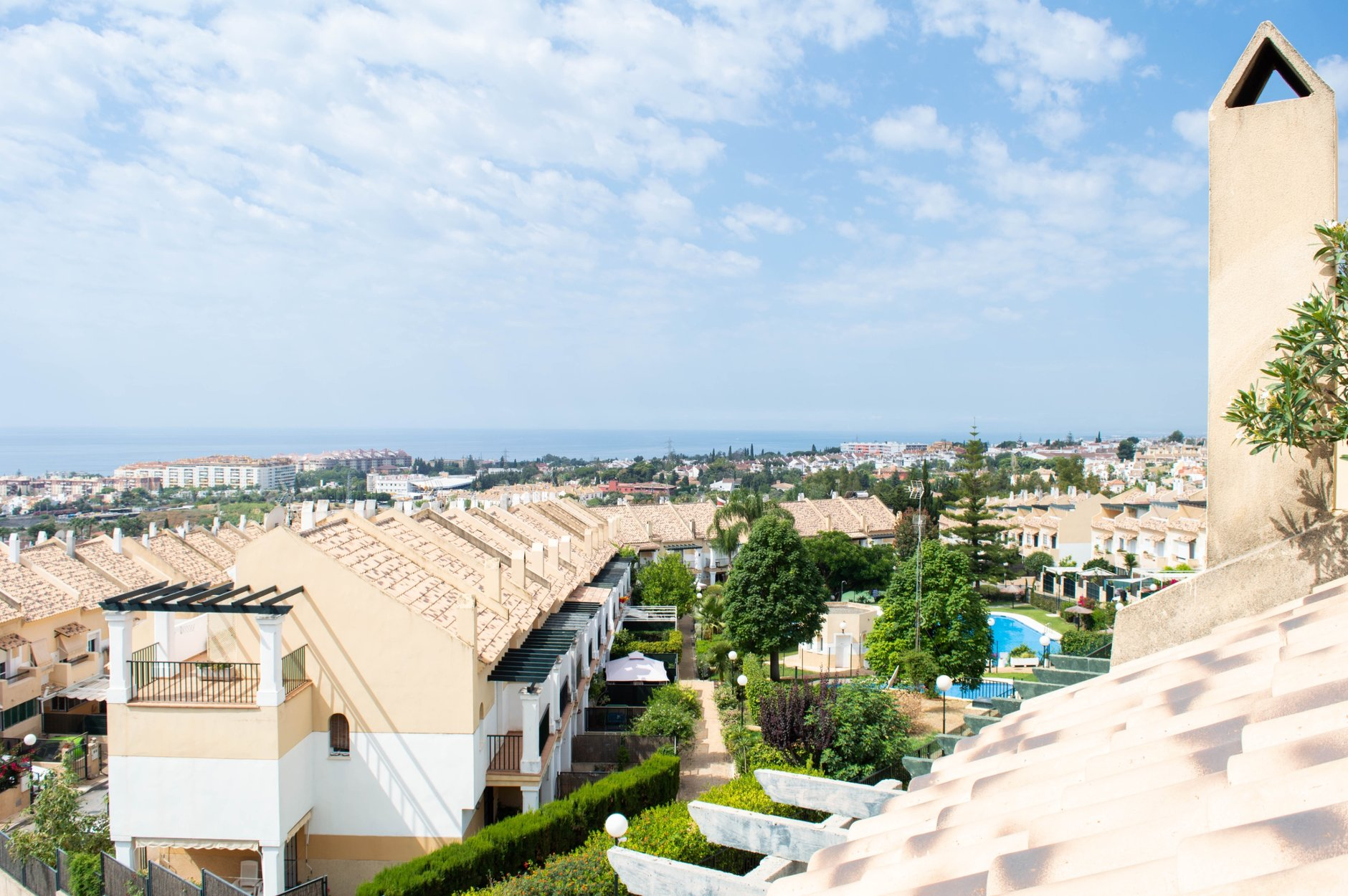 aaa5 bedroom Townhouse in Marbella | M320985