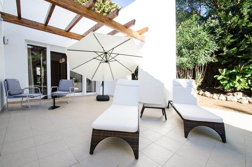 aaa6 bedroom Villa in Puerto Banus, Marbella | M156591