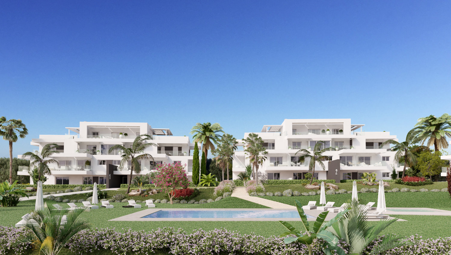 aaa3 bedroom Apartment in Benatalaya, Benahavis | M193078