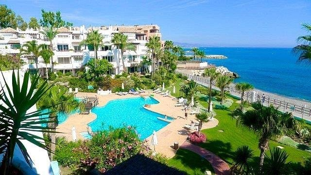 aaa2 bedroom Apartment in Puerto Banus, Marbella | M194715