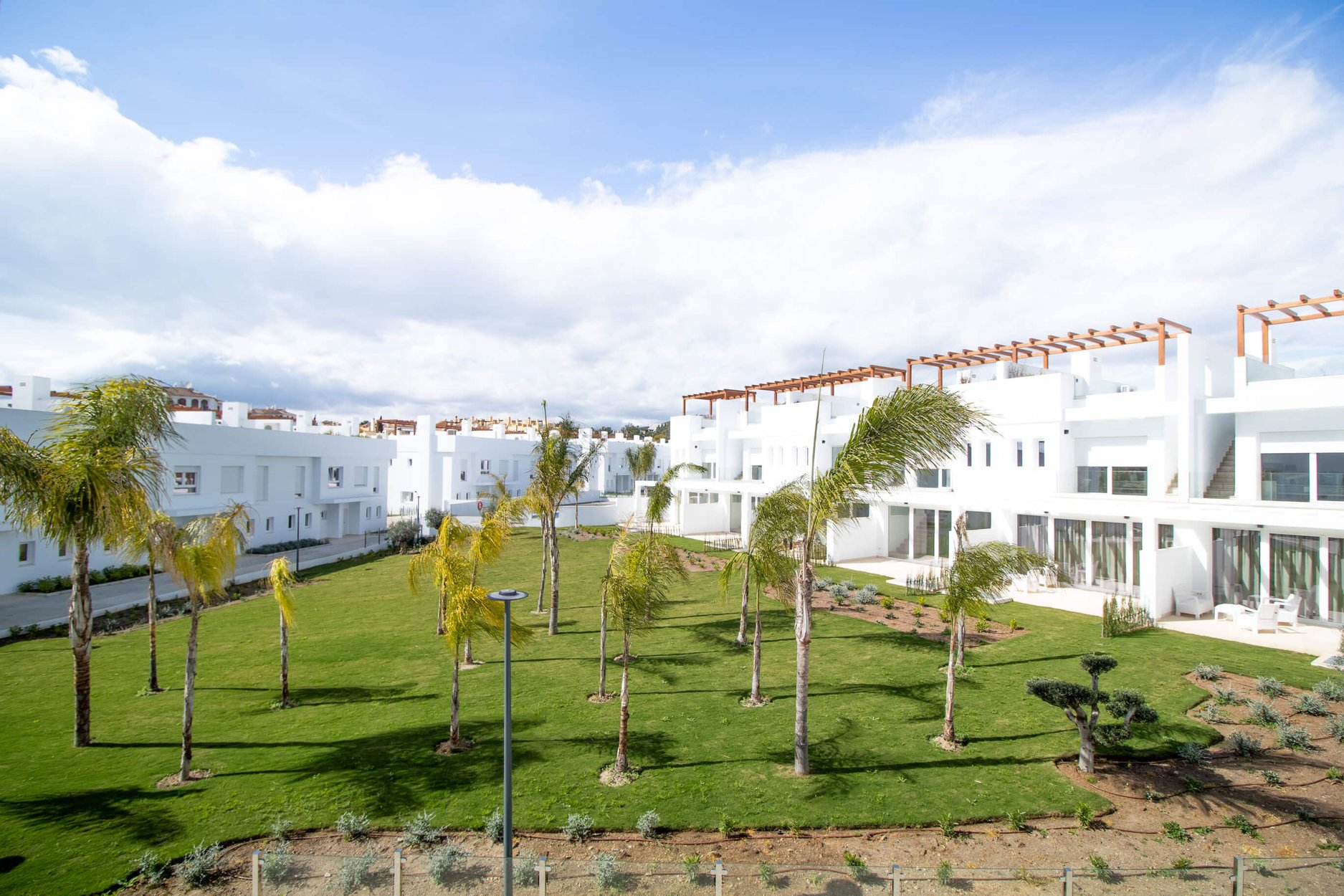 aaa4 bedroom Townhouse in Calahonda, Mijas | M445291