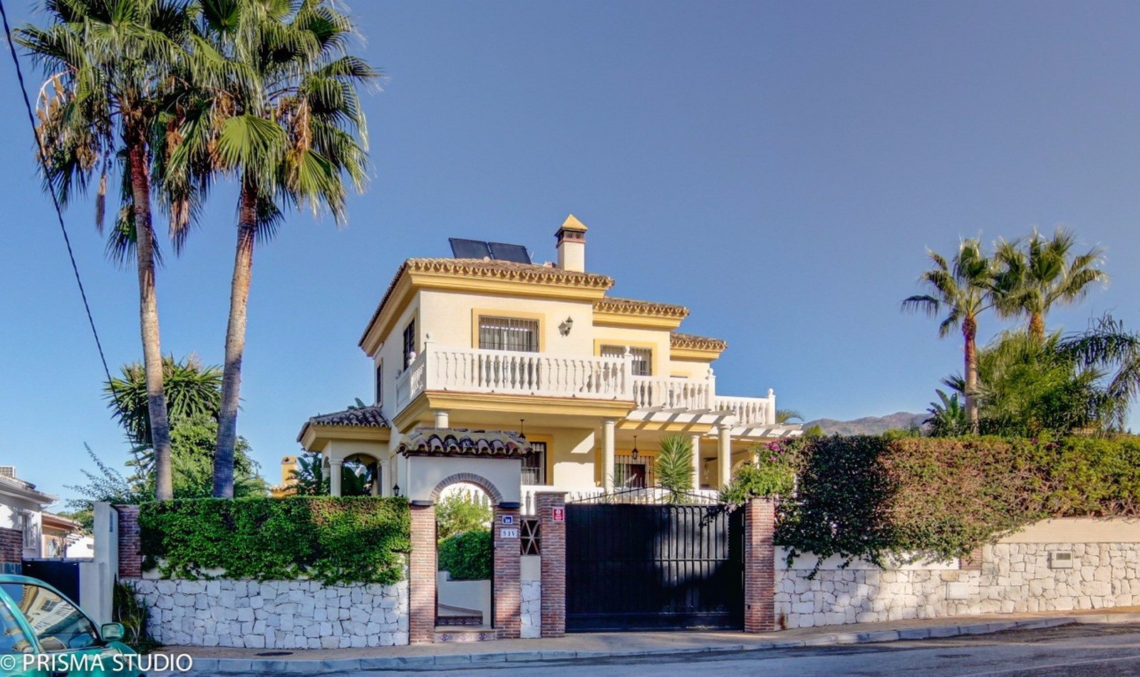 aaa4 bedroom Villa in Las Lagunas de Mijas, Mijas | M359059