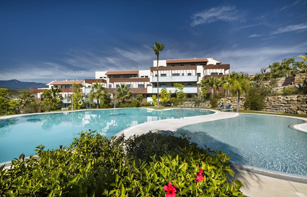 aaa2 bedroom Apartment in Cancelada, Estepona | M193067