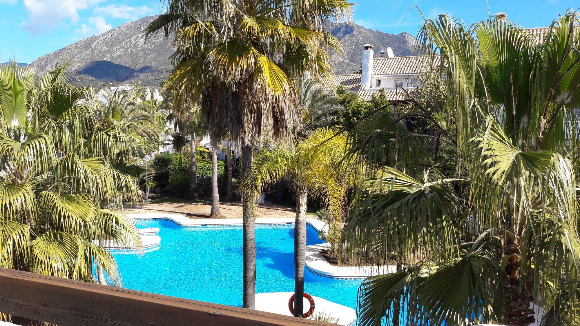 aaa3 bedroom Townhouse in Marbella Golden Mile, Marbella | M171016