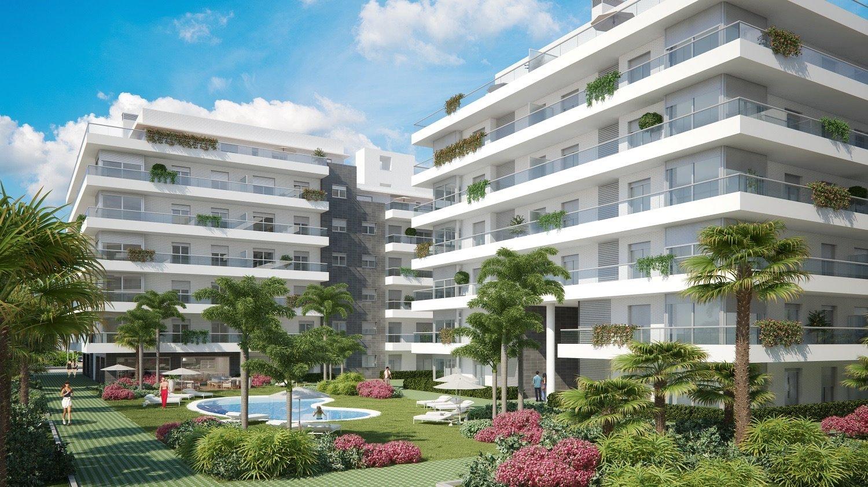 aaaApartamento de 2 dormitorios en Nueva Andalucia, Marbella | M263987
