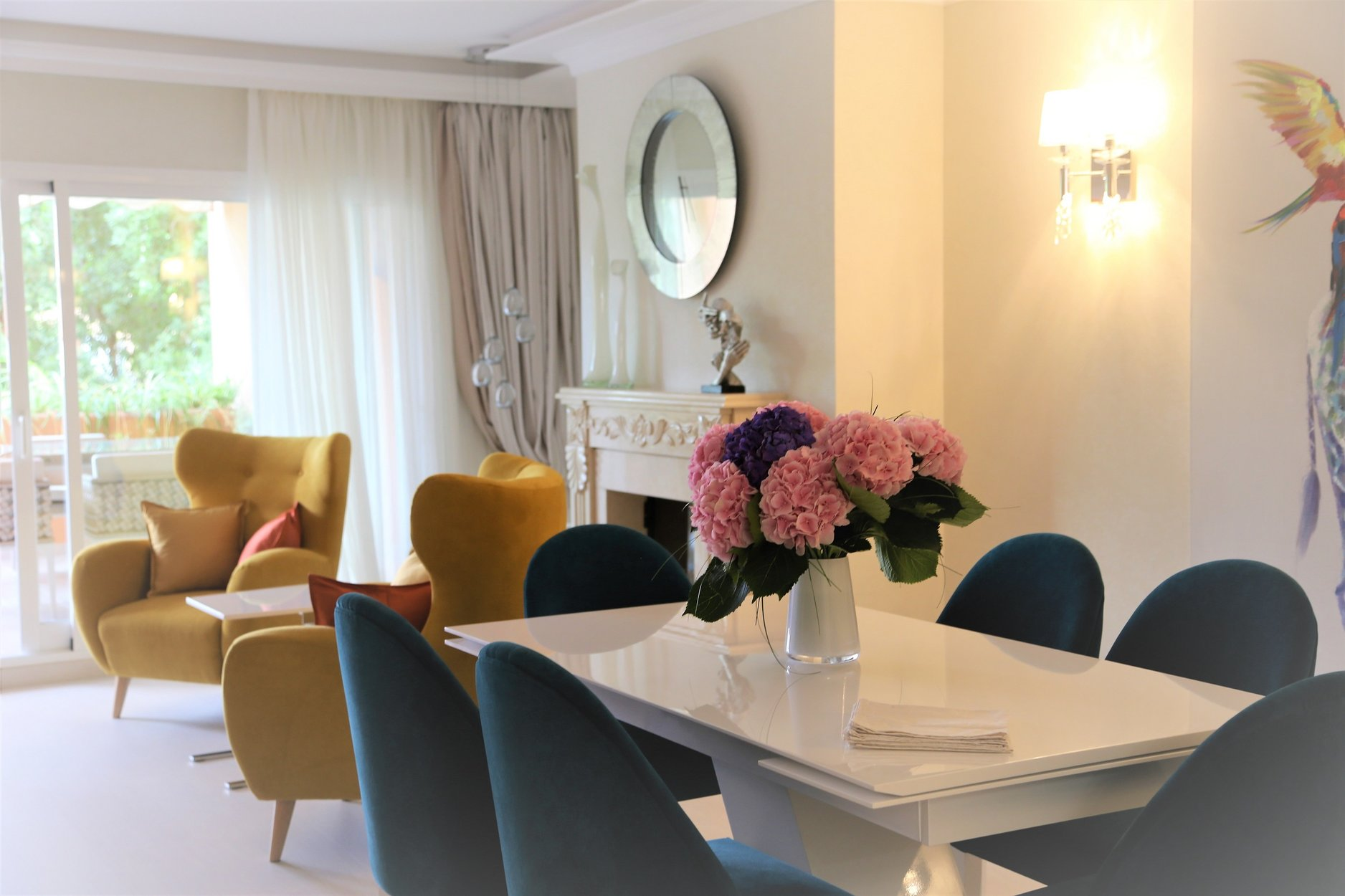 aaa3 bedroom Apartment in New Golden Mile, Estepona | M277145