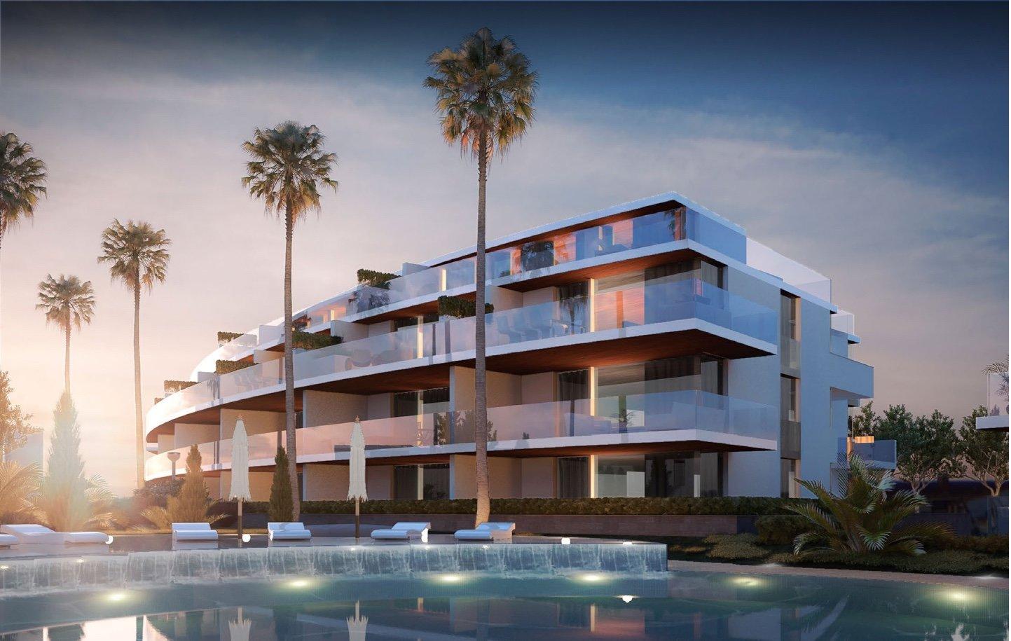 aaa2 bedroom Apartment in Mijas | M327510